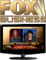 Andrea on Fox News